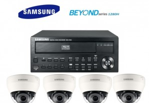 Samsung Beyond Series 4 Channel